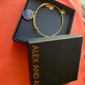 ALEX AND ANI WISH bracelet